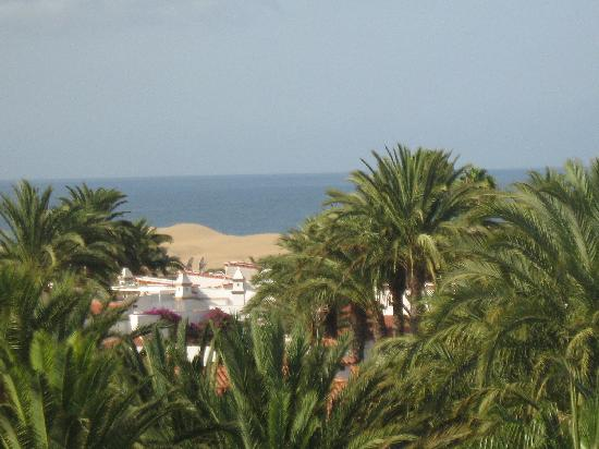 IFA Catarina Hotel: View from our room