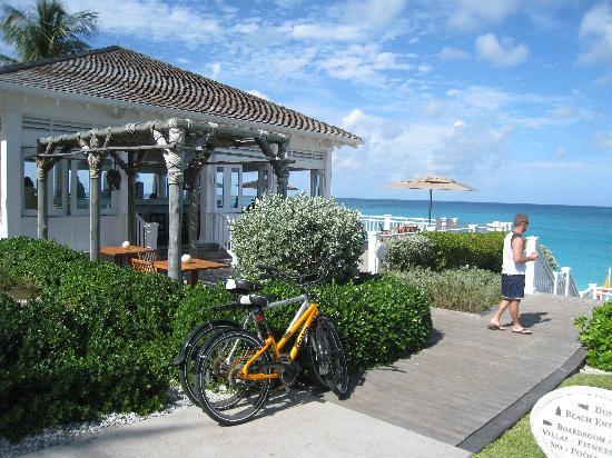 One & Only Ocean Club: Dune Beach Bar