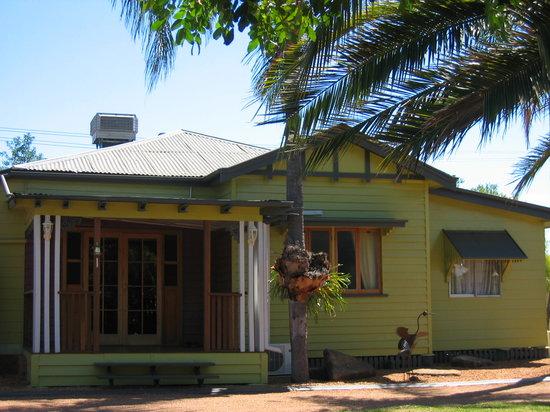 Dalby Australia  City new picture : Leslie House B&B Dalby, Australia B&B Reviews TripAdvisor