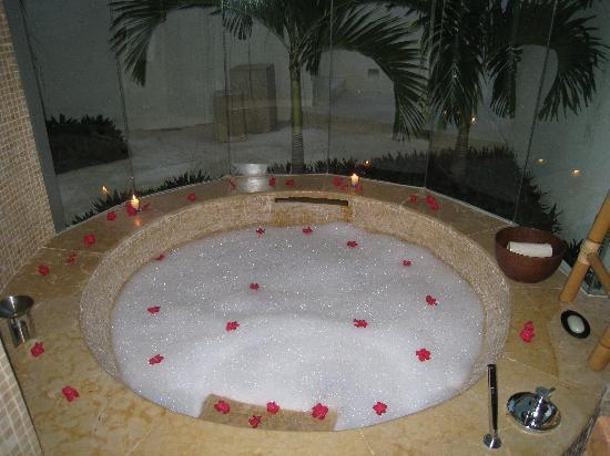 玫瑰林馬雅飯店照片
