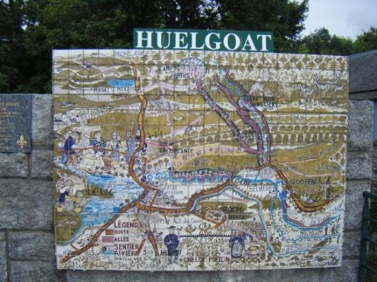Huelgoat Photo