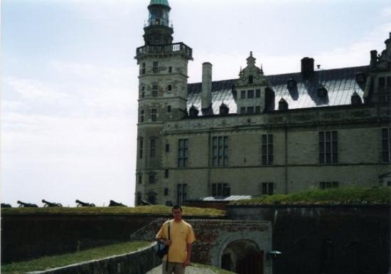 ปราสาทครอนบอร์ก: castelli danesi