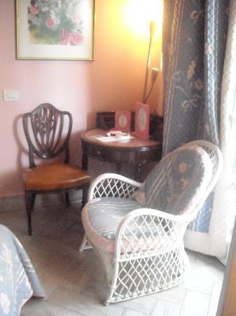Hotel Villa Azalee: room