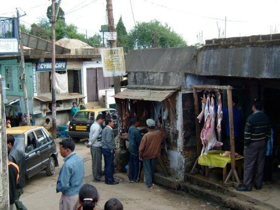 Shillong, India: DSCF3121.JPG