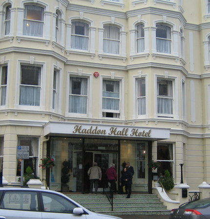 Photo of Haddon Hall Hotel Eastbourne