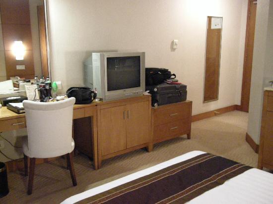 Pearl Garden Hotel- Entertainment Centre