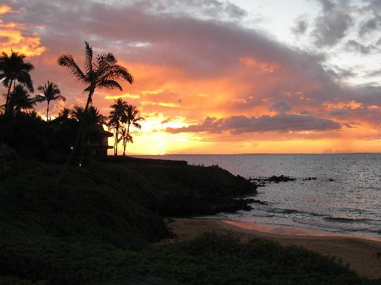 Four Seasons Resort Maui at Wailea: The world's most spectacular sunsets are in Hawaii