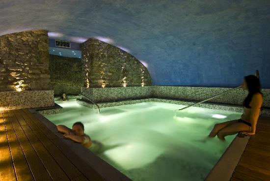Hotel Villa Tuscolana Spa