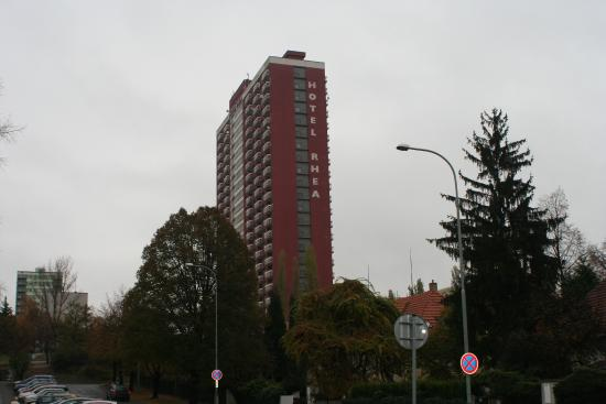 Photo of Hotel Rhea Prague