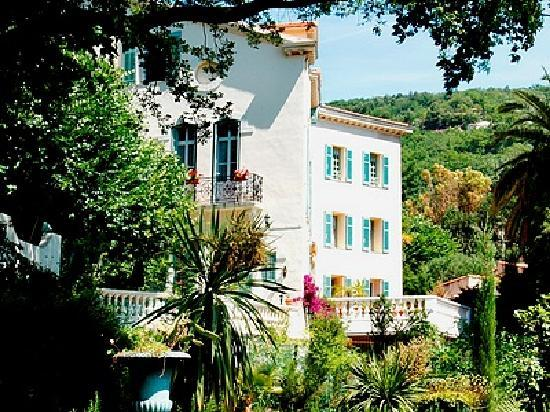 Hotel La Bellaudiere