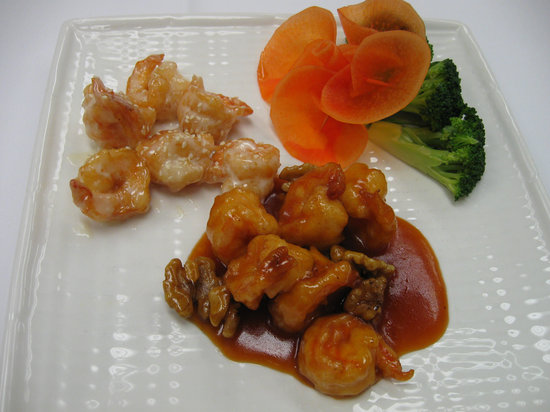 Ful Kee Restaurant: Full Kee Shrimp