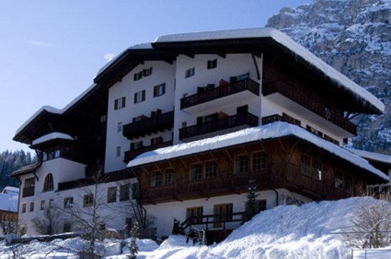 hotel dolomiti la villa italy lodge reviews photos