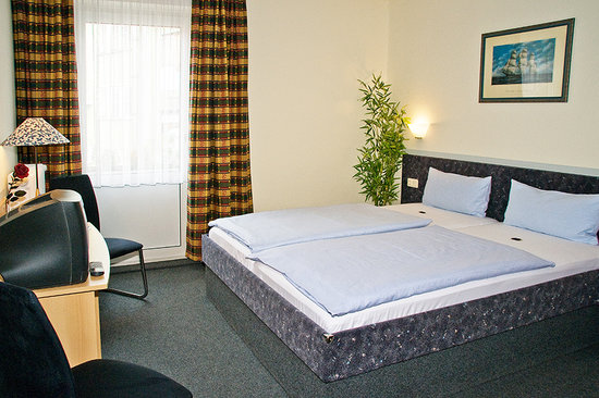 Photo of Hotel Pension Am Hillmannplatz Nr 1 Bremen