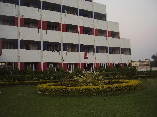 Larica Holiday Inn : Glimpse of Larica, Digha