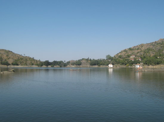 Nagerechten in Mount Abu