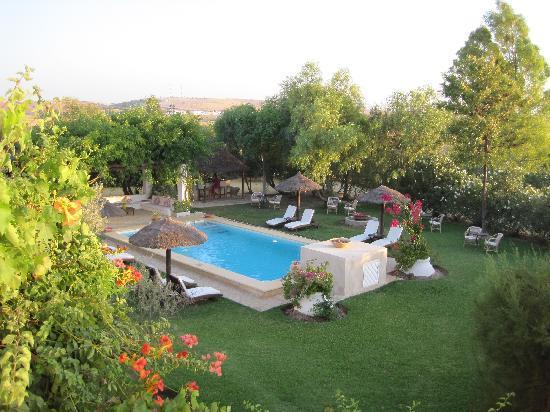 Hacienda de San Rafael: Una delle 3 piscine