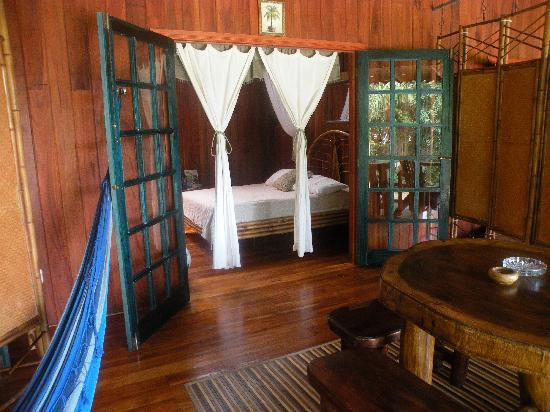Hotel Banana Azul : Ocean Room #2