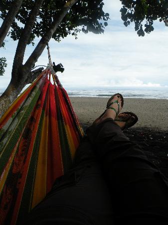 Hotel Banana Azul : Relaxation.