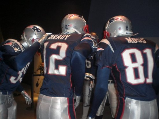 The Hall at Patriot Place
