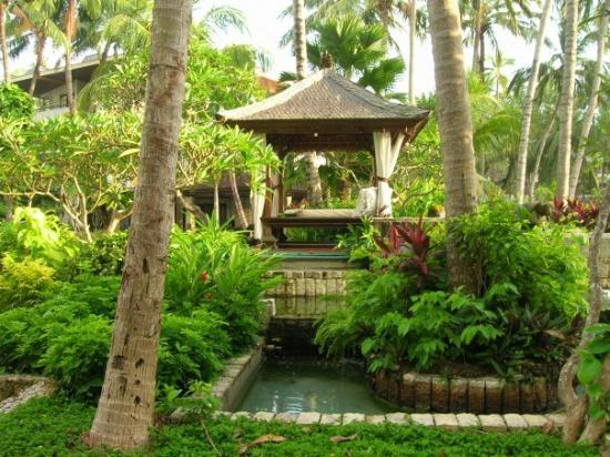 Prama Sanur Beach Bali: Bali, Indonesia, Sanur Beach Hotel