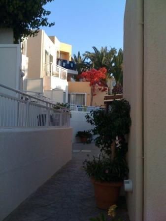Nefeli Hotel: IMG_0206