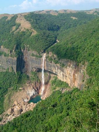 Cherrapunjee, India: DSCF2759.JPG
