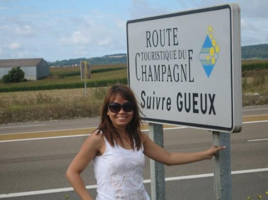 Champagneux, France: champagne, france