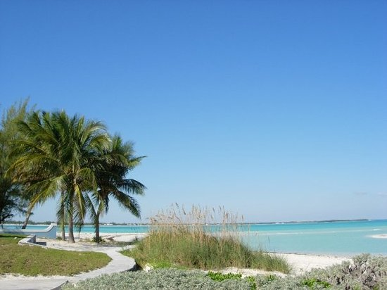 Treasure Cay, Isola di Grand'Abaco: Abaco