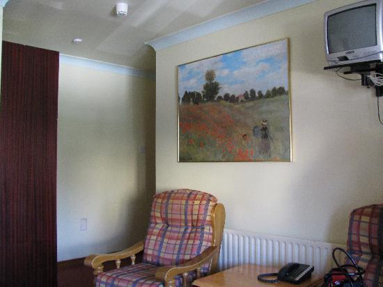 Tara House: Room #3