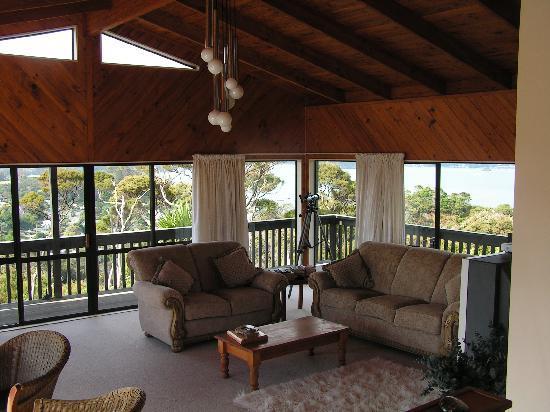 Pukematu Lodge: Pukematu