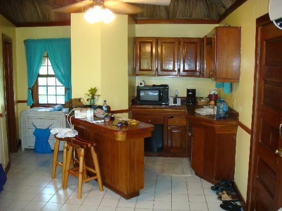 Ramon's Village Resort: A view of the suite