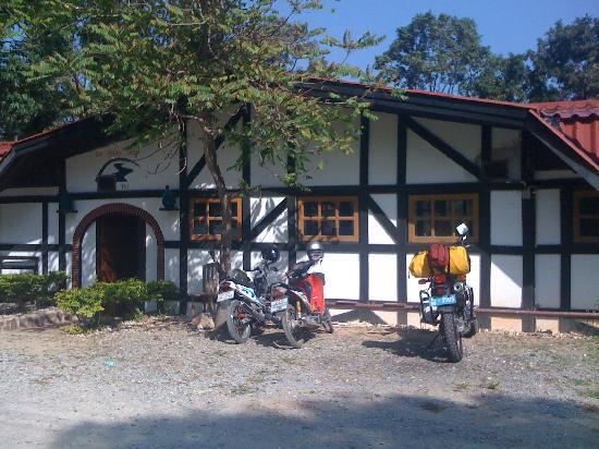 Eco Valley Lodge Khao Yai: Eco Valley Lodge