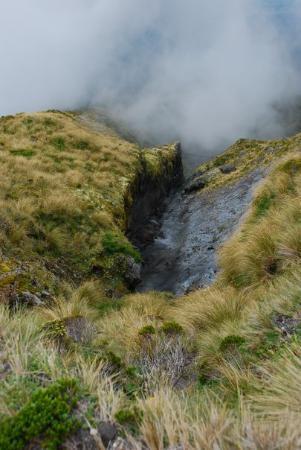 Mount Taranaki: i shall nominate this my favourite clive