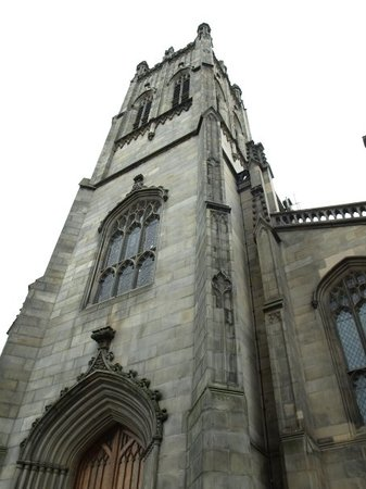 St Cuthbert's Church