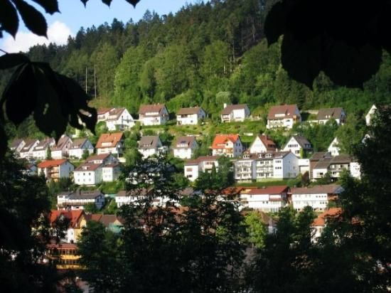 Hornberg, Tyskland: Black Forest Germany