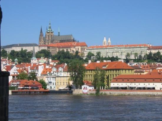 Palais de Lobkowicz : Prague
