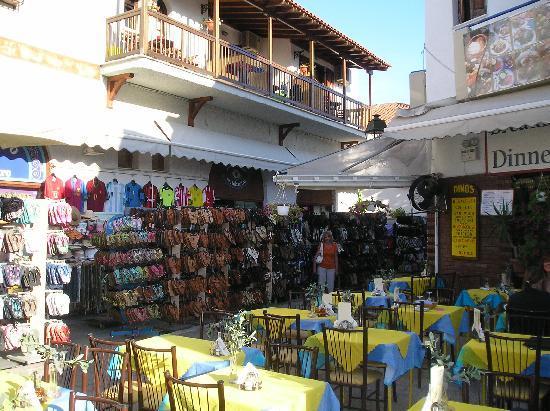 Skiathos, Grecia: Shopping in Skathos