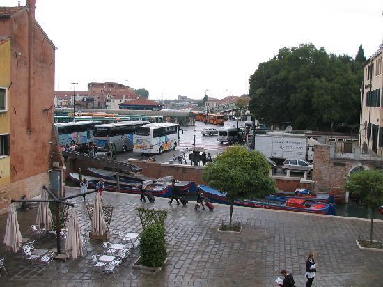 Hotel Olimpia Venezia Tripadvisor