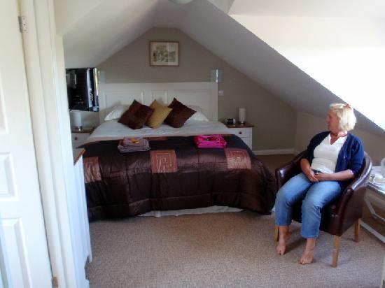Harmony Homestay: Nice room