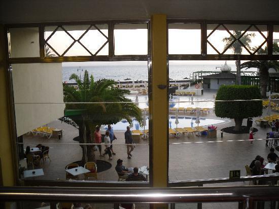 IBEROSTAR Lanzarote Park: accueil