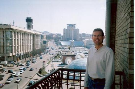 Dnipro Hotel Kiev Tripadvisor