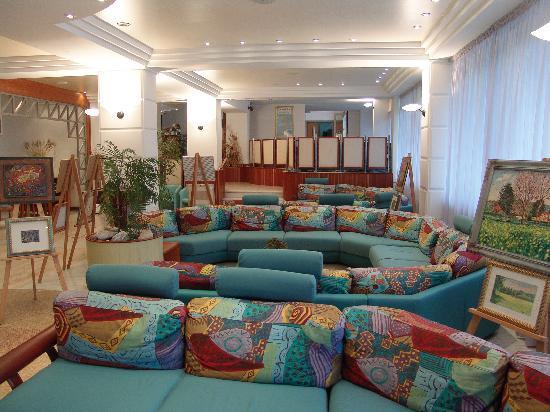 Grand Hotel delle Terme