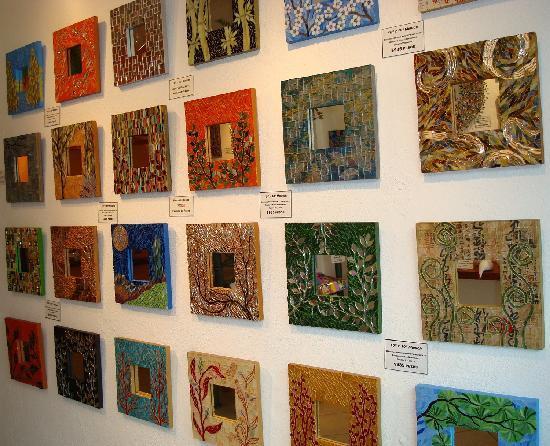 Wall Of Mirrors wall of mirrors - picture of miralo, puerto vallarta - tripadvisor