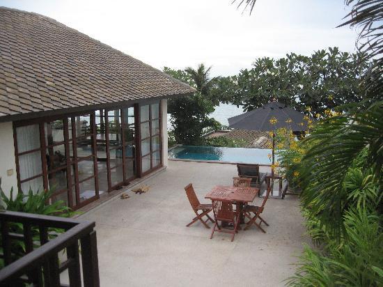 Kanda Residences: villa no 12
