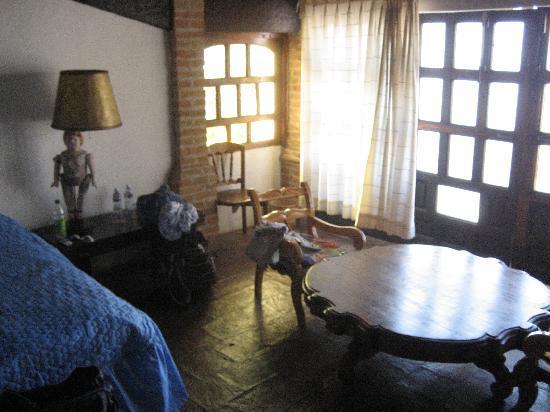 Hotel Mi Casita: Master suite