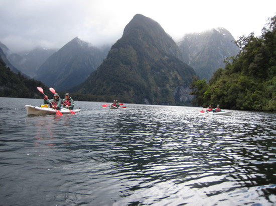 Fiordland Adventure