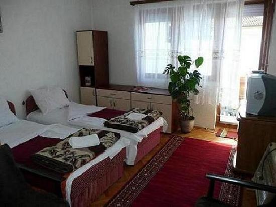 Antonio Guesthouse: Room