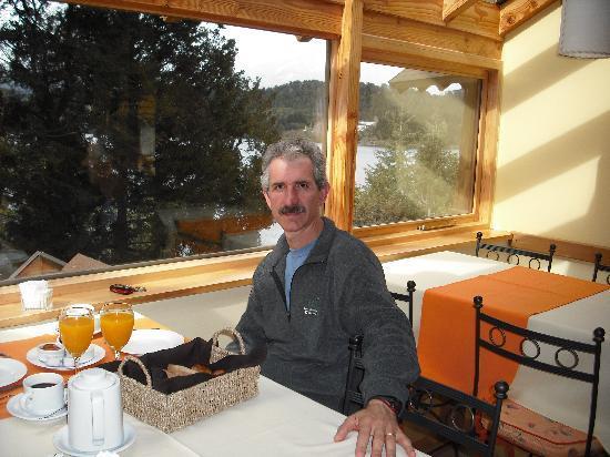 Peninsula Petit Hotel: Desayunos deliciosos con panificación casera