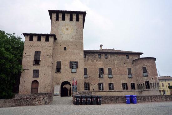 Rocca Sanvitale di Fontanellato