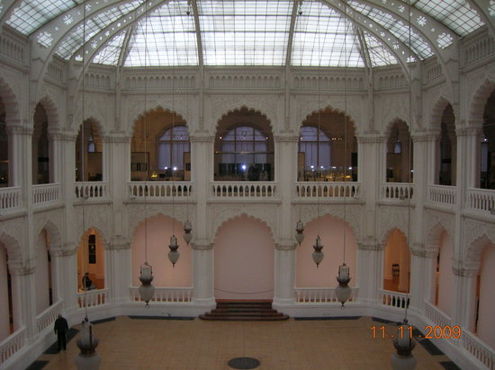 Museum Of Applied Arts Budapest 2020 All You Need To Know Before You Go With Photos Tripadvisor